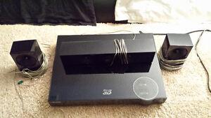 Samsung smart 3D Bluray 5.1 Surround sound 1000W 225$ Gatineau Ottawa / Gatineau Area image 2