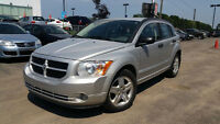 2007 Dodge Caliber SXT AUTO AIR MAGS Bicorps