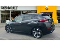 2020 Nissan Leaf 110kW Tekna 40kWh 5dr Auto Electric Hatchback Hatchback Electri