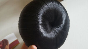 Hair extension. Large False Bun Windsor Region Ontario image 6
