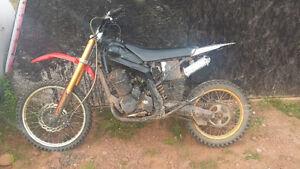 Gio 250cc