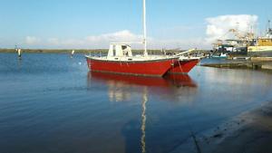 41 ft. Warram catamaran Thornlie Gosnells Area Preview