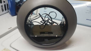 JBLRadial Ipod Dock