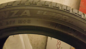 "18"" used all season tires for sale."