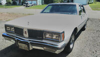 1984 Oldsmobile Delta 88 Royal *FEELER AD*