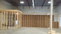 DRYWALL CONTRACTOR KW