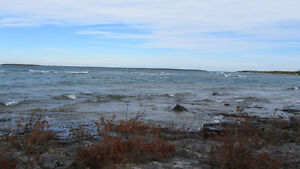 Waterfront Lot For Sale - 15 Rita Cres Tobermory Kitchener / Waterloo Kitchener Area image 3