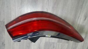 2015 - 16 Mercedes GLE Class GLE450 Right / Left  Tail Lights