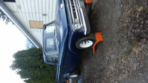 1961 shortbox unibody rare