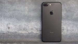 NEW iPhone 7 Plus - Space Grey - 128GB