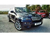 2009 M BMW X5 3.0 XDRIVE35D M SPORT 5D 282 BHP DIESEL