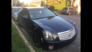 2006 Cadillac CTS fully loaded Autre
