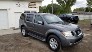 2008 Nissan Pathfinder SE I BACKUP CAMERA I 1 YEAR WARANTY I 4x4