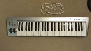 M-Audio 49es USB Keyboard