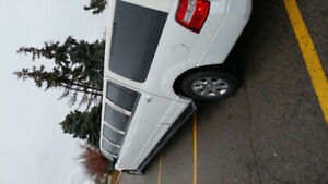 2007 Ford Other XLT Limo SUV, Crossover