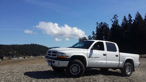 2000 Dodge Dakota Sport 4x4