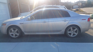 Acura TL car for sale - excellent  condition