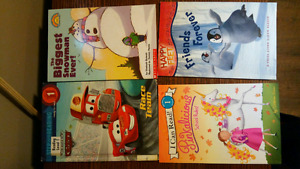 CHILDRENS BOOKS •• .25 cents each OR 5 for $1.00