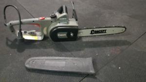 Chainsaw Scie à chaîne electric électrique