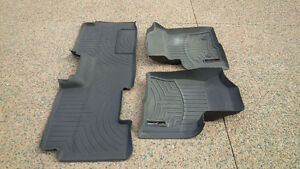 floor mats for 09-14 Ford F150