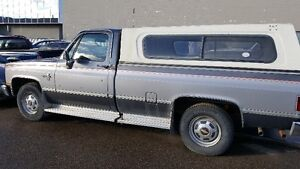 1981 Chevrolet Other Pickup Truck