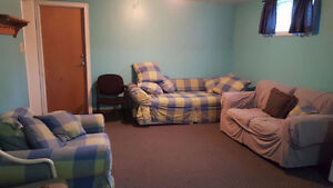 Furnished 2 rooms for Rent opposite to Conestoga college (1 min) Kitchener / Waterloo Kitchener Area image 3