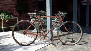WANTED Vintage OLD WOODEN RIM BICYCLES London Ontario image 6