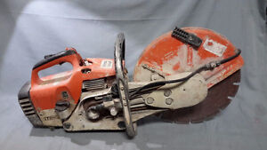 concrete saw 360 o.b.o