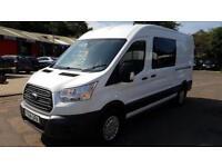 Ford Transit 350 Trend DIESEL MANUAL 2014/64
