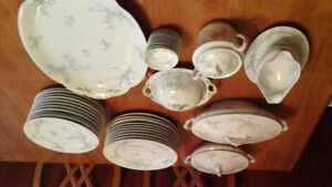 Limoges France Haviland dishes