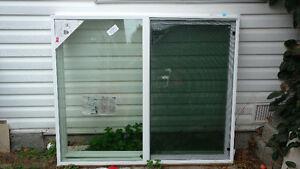 two new heritage windows