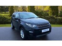 2017 Land Rover Discovery Sport 2.0 TD4 180 SE Tech 5dr - 5+2 Automatic Diesel