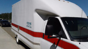 1 ton cubevan for sale
