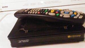SD Videotron Cable Box