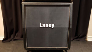 "Laney GS412 ""XPattern"" (Échange Possible)"