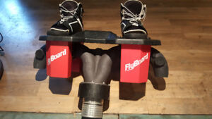 Flyboard and all attachments!!!
