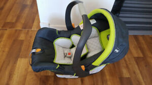 Stroller, <car-seat, and the base all for $100