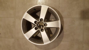 "16"" Acura + Honda Rims, 5x114.3, Great Condition"