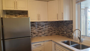 BEAUTIFUL HOME IN GIBSON AREA, OPEN CONCEPT, ALL NEW, GARAGE