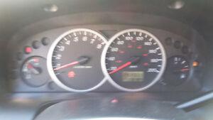 2004 Mazda Tribute 4x4 170k