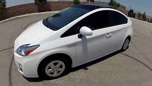 2010 Toyota Prius Technology Package Hatchback