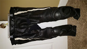 "BMW Motorrad ""Sport"" Leather Pants"