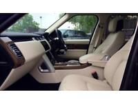 2018 Land Rover Range Rover 3.0 TDV6 Vogue SE 4dr Automatic Diesel 4x4