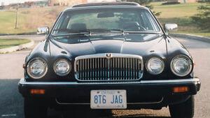 1986 JAGUAR XJ6 SERIES lll (SERIES 3)