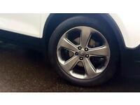 2014 Vauxhall Mokka 1.4T SE Automatic Petrol Hatchback