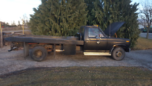 1982 F350 Sale or Part Out