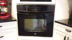 Kenmore Wall oven 30""