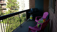 2000/month 2 bedroom condo in Thickwood