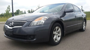 2009 Nissan Altima SL, 4 CYLINDER, LEATHER, SUNROOF, POWE SEATS