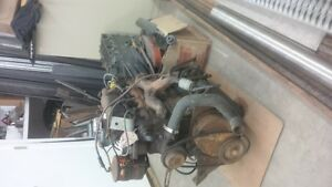 Willys Jeep engines for sale